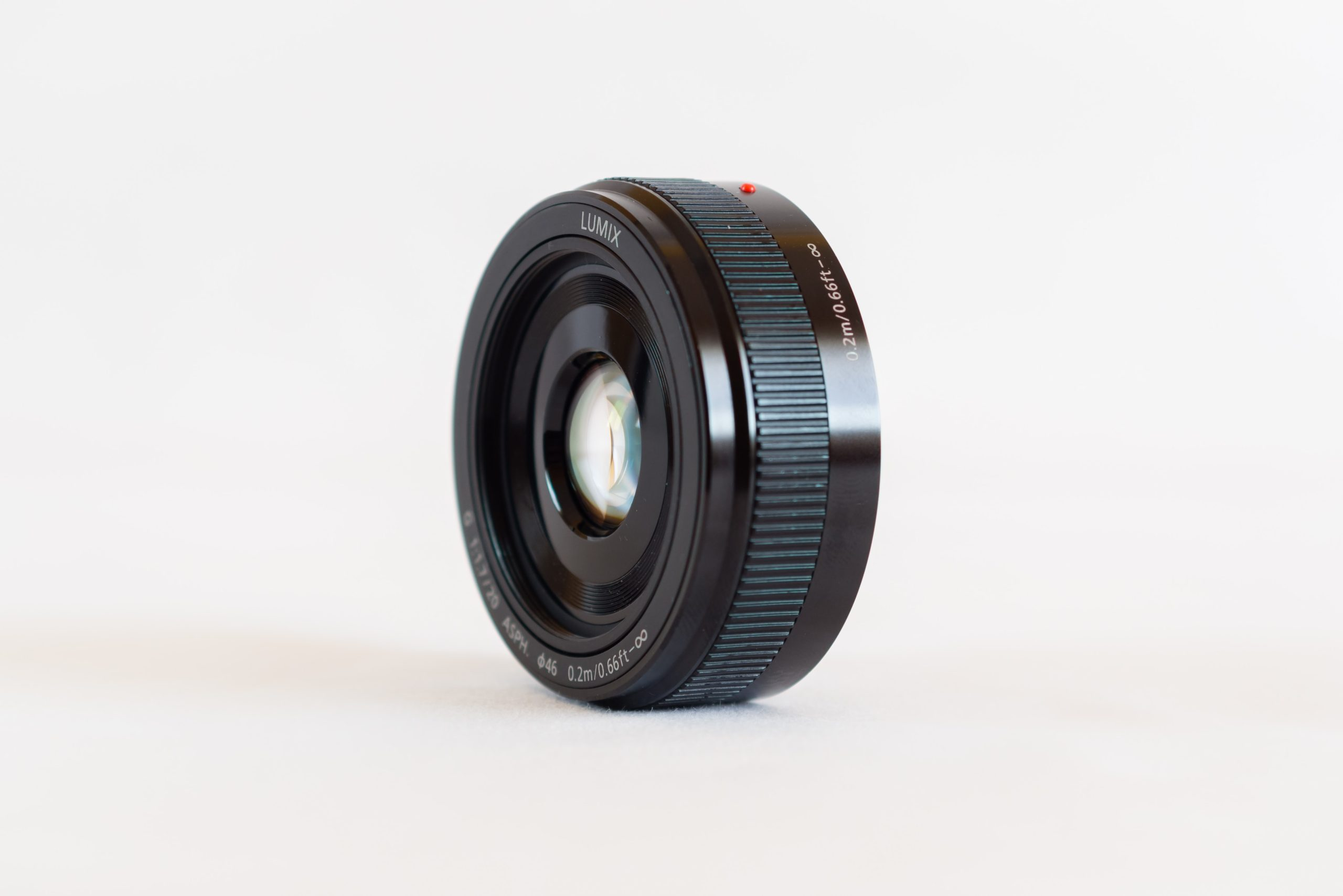 7 Great Pancake Lenses for Micro Four Thirds Cameras